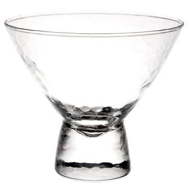 Coupe en verre HELSINKI