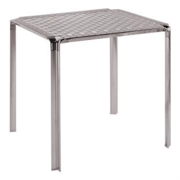 Table de jardin Ami Ami / 70 x 70 cm - Kartell