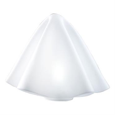 Lampe de sol Manteau H 45 cm / lampe de table