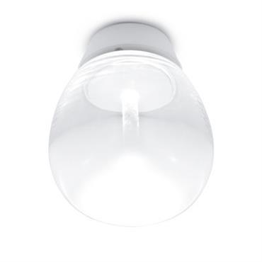 Applique Empatia LED / Plafonnier - Ø 16 cm - Artemide Blanc