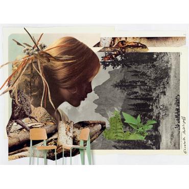 Papier peint panoramique Arkhipoff Landscape / 8 lés - L 372