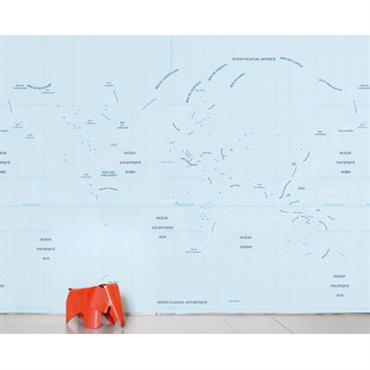 Papier peint panoramique Ocean / 8 lés - L 372