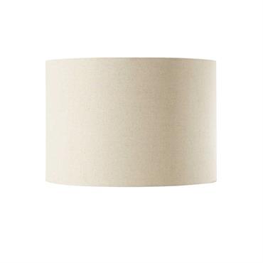 Suspension non électrifiée en coton beige D 50 cm TAMBOUR