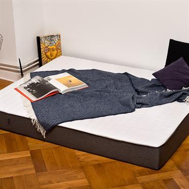 Matelas Bruno 140 x 190 cm