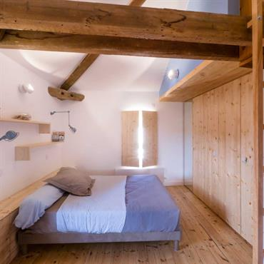 Deco Chambre Style Chalet. Ambiance Chalet La Dco A Du Charme With ...