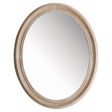 Miroir Louis ovale