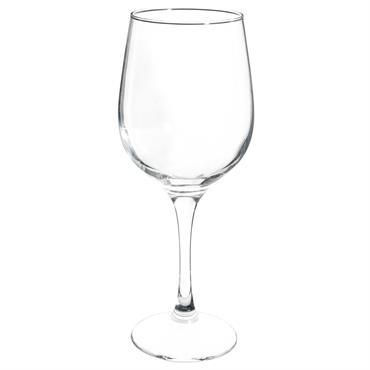 Verre à eau en verre FAME