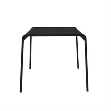 Table Palissade / 80 x 80 - R & E Bouroullec