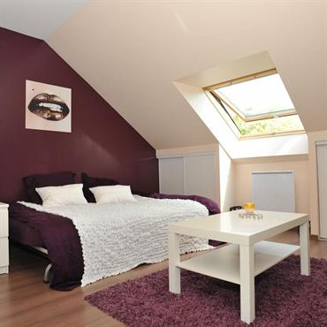 Chambre pour adulte moderne affordable chambre adulte for Chambre pour adulte moderne