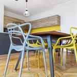 Chaises Masters Kartell