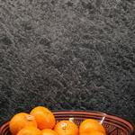 Trousse de toilette tissu indien imprimé marine