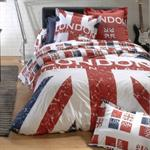Drap London TRADILINGE