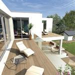Terrasse solarium suite master