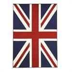 Tapis Union Jack 140x200