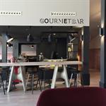 Hôtel espace Lounge Novotel