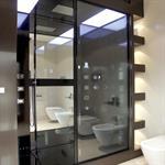 Salle de bain et turc bain