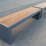 Bancs sur mesure Steelab