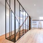 Escalier suite parentale