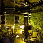 Restaurant night club