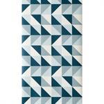Papier peint Remix / 1 rouleau - Larg 53 cm