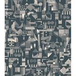 Papier peint Utopia Ascending / 1 rouleau - larg 52 cm
