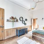 Chambre authentique et rustique