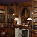 Bureau & Bibliothèque Privé
