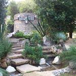 Jardin exotique au Cap d'Antibes