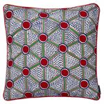 Coussin Printed / by Nathalie du Pasquier - 50 x 50 cm