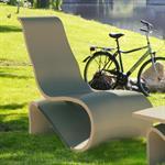 Chaise longue MIAMI