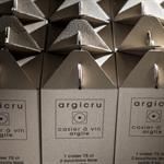 Produits Argicru casier à vin