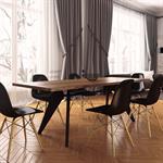 Renovation d'un appartement haussmanien à Neuilly sur seine