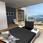 Suite master panoramique
