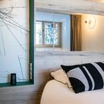 Rénovation complète d'un châlet - Architecture intérieure - Agencement - Aménagement - Chambre