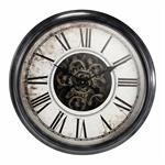 Horloge en métal D 62 cm GALILÉE