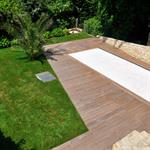 Une piscine dans le Morbihan