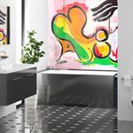 Habillage mural étanche
