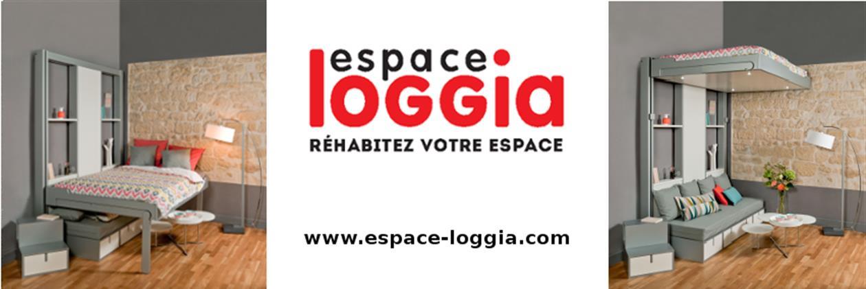 Espace Loggia sur Domozoom