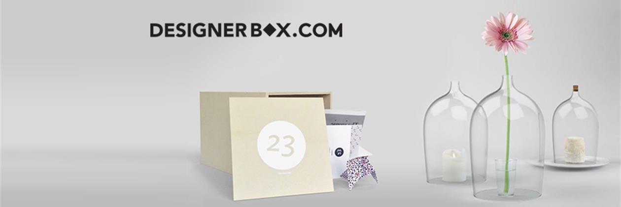 Designerbox sur Domozoom