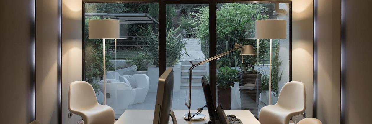 Ernesto Fusco Interior Designer sur Domozoom