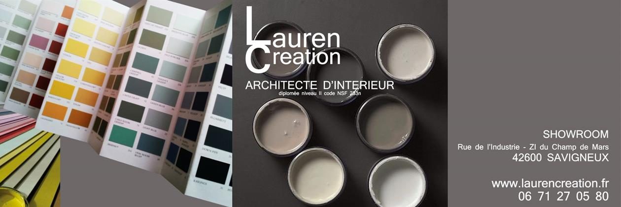 LAUREN CREATION sur Domozoom