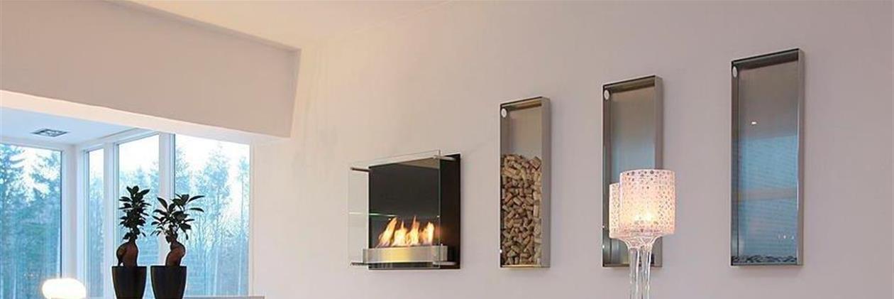 Rêve de Flamme Déco Design sur Domozoom