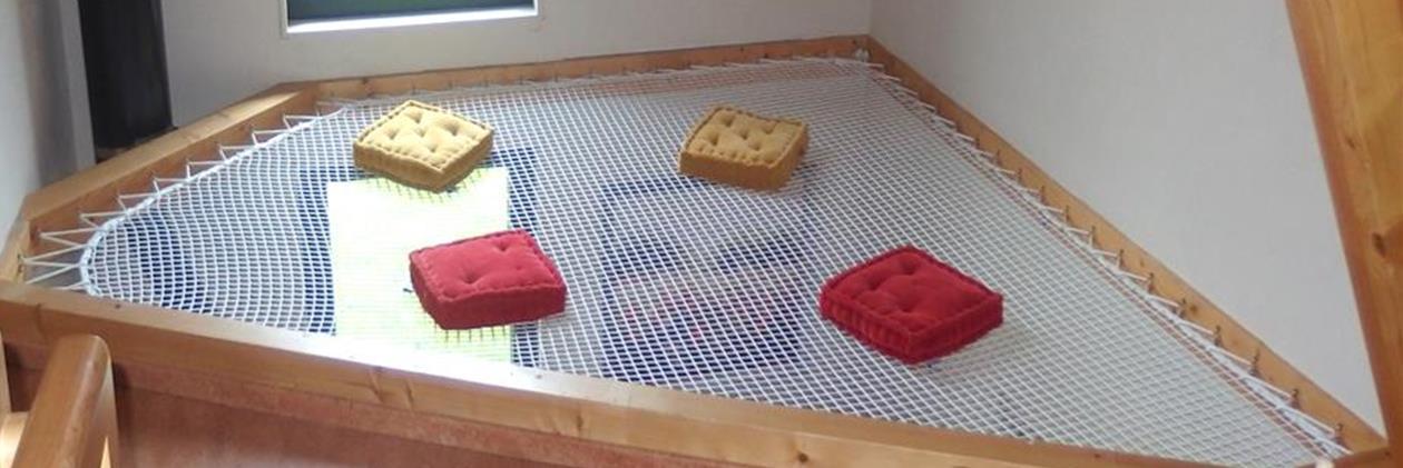 filet d habitation excellent parquet salle de bain u pour ou contre sa pose with filet d. Black Bedroom Furniture Sets. Home Design Ideas