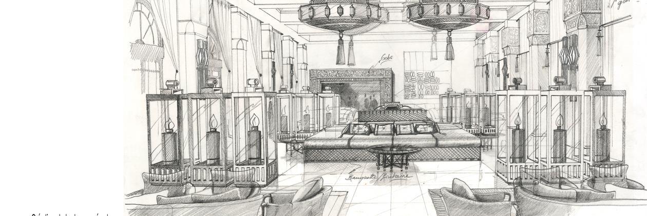 sophie bannwart les photos de ses plus belles r alisations. Black Bedroom Furniture Sets. Home Design Ideas