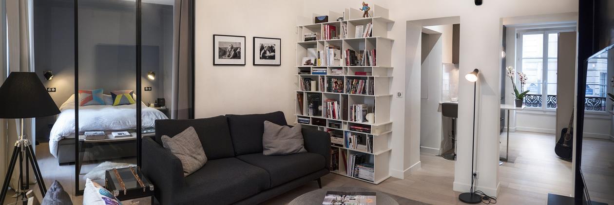 Xavier Lemoine Architecture Intérieure sur Domozoom