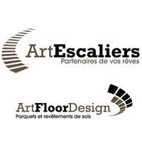 Art Escaliers