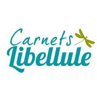 Carnets Libellule