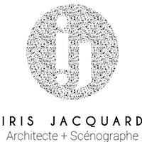 Iris Jacquard
