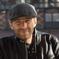 Jonathan Tourtois Architecte DPLG