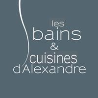 Les Bains et Cuisines d'Alexandre